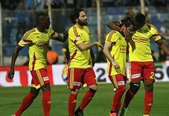 Yeni Malatyaspor kazanırsa Süper Ligde