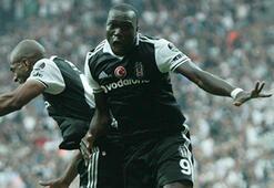 Beşiktaş liderliği bırakmamak için sahada
