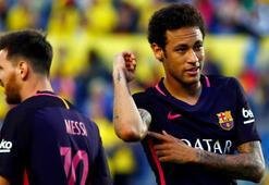 Barcelona liderliği bırakmadı