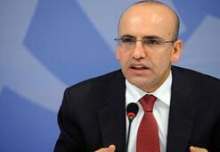 Başbakan Yardımcısı Şimşekten Zeytin Dalı harekatı açıklaması