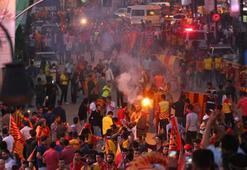 Malatyada Süper Lig coşkusu