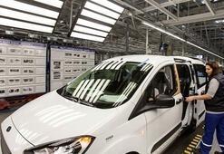 Ford her 10 çalışandan birini işten çıkaracak