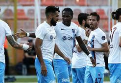 Trabzonspor, Avrupa yolunda son 3 haftaya odaklandı