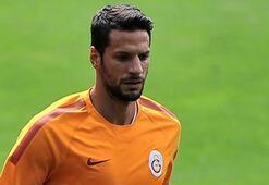 Osmanlıspor, Galatasaraylı Hakan Balta ile ön protokol imzaladı