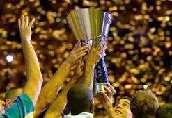 THY Avrupa Liginde kupayı en fazla İtalyan ekipleri kazandı