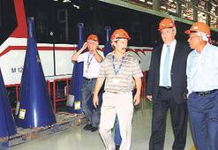 Metro, Malezya'ya örnek oldu