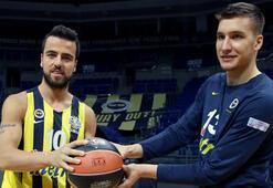 Fenerbahçe Euroleague şampiyonluğuna kitlendi