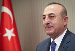 Dışişleri Bakanı Çavuşoğlu: Teröristlerin tamamı temizlenecek