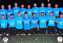 Mezarlıkspor ilk maçında İmam Hatipspor ile karşılaşacak