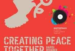 MasterPeace Barış İçin