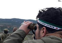 Zeytin Dalı Harekâtı dünya basınının manşetlerinde
