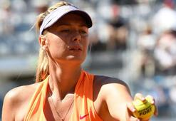 Sharapova, Birminghamda korta çıkacak
