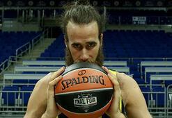 Datome, F.Bahçe Final Fouru kazanırsa saçını kesecek