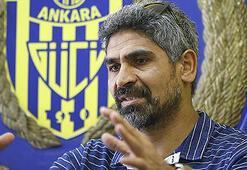 Ankaragücünde teknik direktör İsmet Taşdemir görevi bıraktı