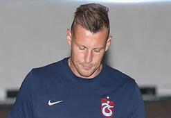 Trabzonsporda Jan Duricadan kötü haber geldi