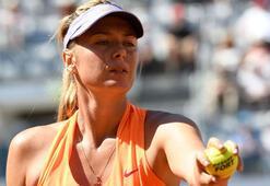 Sharapovadan Wimbledon planı