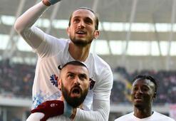 Trabzon kritik virajda