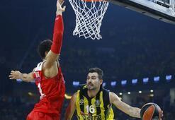 Şampiyonluk maçında Murat Kosovadan inciler