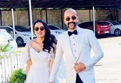 'Fenerbahçe'ye  özel evleniyoruz'