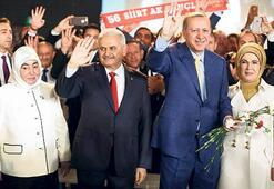 İşte Erdoğan'ın  'Atılım' kadrosu
