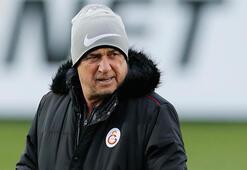 Mustafa Cengiz: Terimin talepleri bizim için önemli