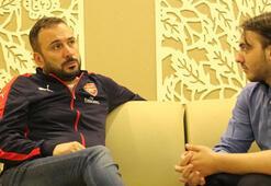 Ertem Şener 2 yıl sonra sporu bırakıyor