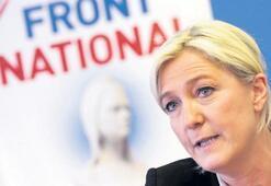 Le Pen Avrupa Birliği konusunda çark etti