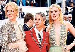 Cannes'ın yıldız savaşları
