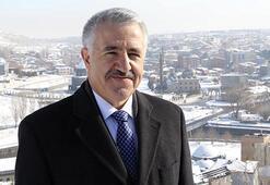 Bakan Arslan: Türkiye artık dünya lideri bir ülkedir