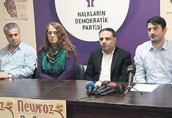 HDP'liler Nevruz'u  Bakırköy'de kutlayacak