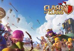 Clash of Clansa merakla beklenen o özellik sonunda geldi