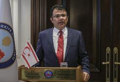 Akansoy: 'Türkiye ile ilişkiler yeniden yapılandırılmalı