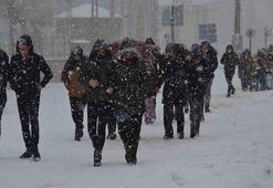 Son dakika...Meteoroloji İstanbula karın yağacağı günü açıkladı