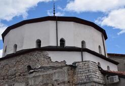 Ohrinin Ali Paşa Camisi restore edilecek