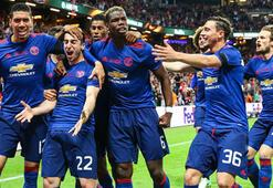 Ajax - Manchester United: 0-2 (İşte maçın özeti)