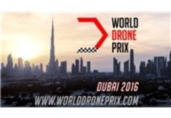 Dünya Drone Şampiyonası Sonuçlandı