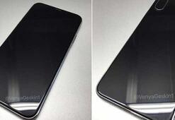 iPhone 8in en net görüntüsü yeni bir videoyla ortaya çıktı
