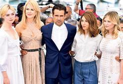 Sofia Coppola'nın kadınları büyüledi