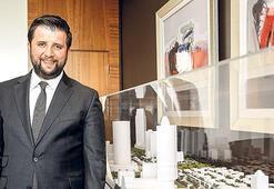 Akfen Holding'de işin lokomotifi inşaat olacak