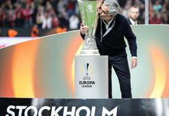 Bu kadarına da pes Mourinho...