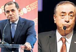Dursun Özbek mi, Mustafa Cengiz mi
