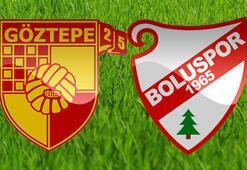 Göztepe Boluspor play-off ilk maçı ne zaman saat kaçta hangi kanalda
