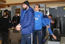 Trabzonspor Konyaya gitti