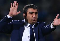 Ümit Özat: Başakşehir şampiyon olur demedim
