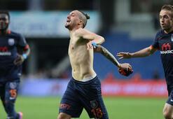 Medipol Başakşehir - Adanaspor: 2-1
