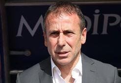Abdullah Avcı: Şampiyonluğu kaybedersek...