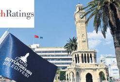 En yüksek not İzmir'e