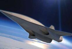 ABDnin gizli casus uçağı Google Haritalar aracılığıyla bulundu