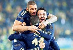 Fenerbahçe çeyrek final aşkına
