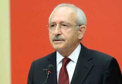Kılıçdaroğlu: Demokrasi bizim ülkemizde artık yok